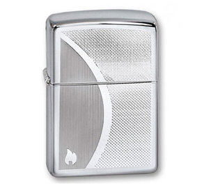 ZIPPO ЗАЖИГАЛКА 250 SHADOW GRADIENT