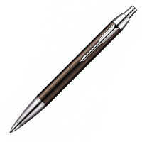 ШАРИКОВАЯ РУЧКА PARKER K 122 IM PREMIUM METALLIC BROWN