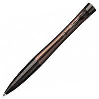 ШАРИКОВАЯ РУЧКА PARKER  K 177 URBAN PREMIUM METALLIC BROWN